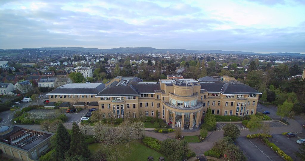 Salesforce User Group will be held at UCAS, Cheltenham, Gloucestershire.