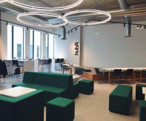 Hub8 Office Space, Cheltenham