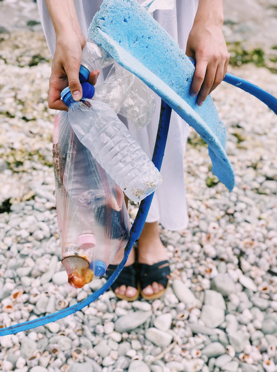 Reducing Plastic | Coacto Year of Change #9
