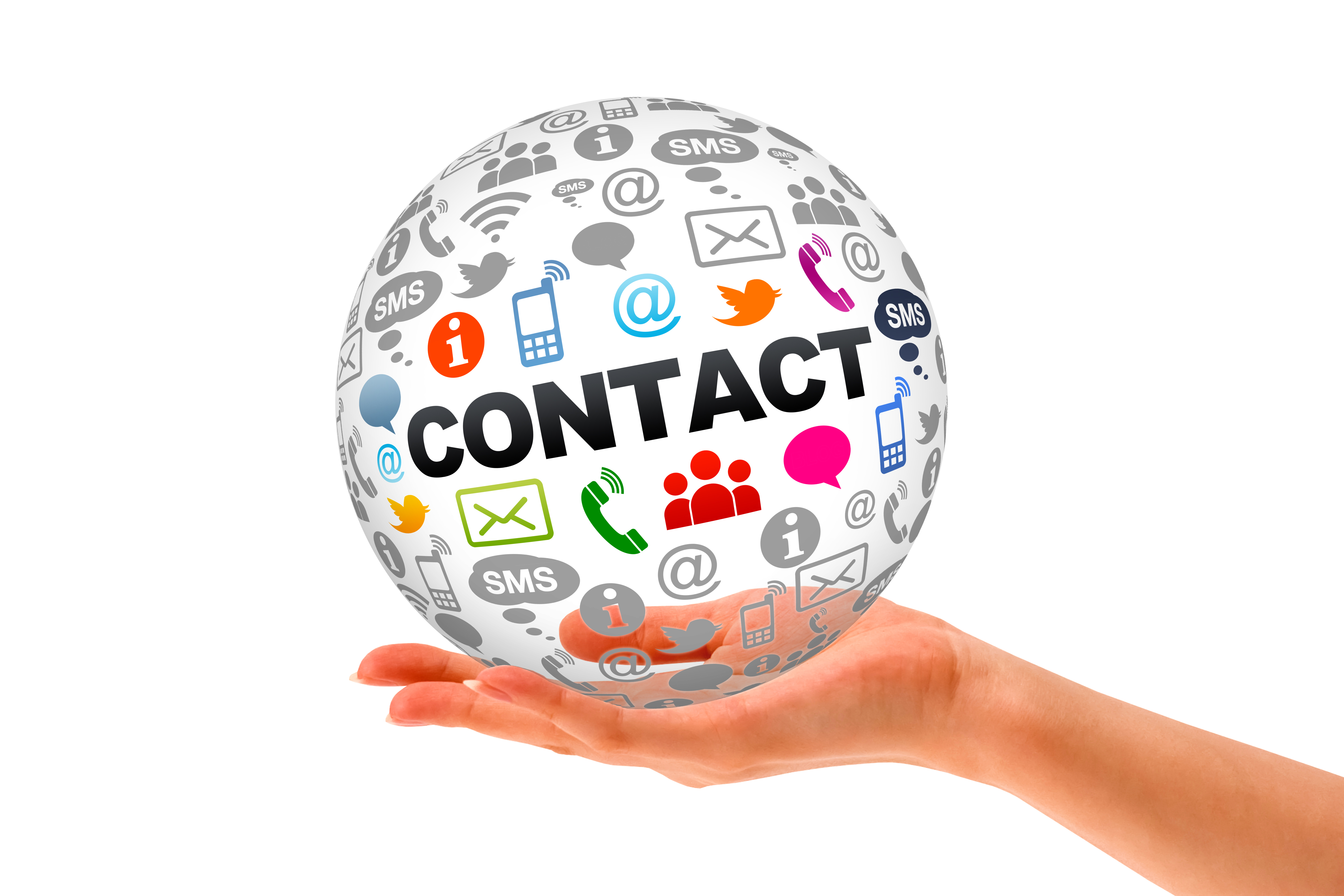 contact a salesforce consultant