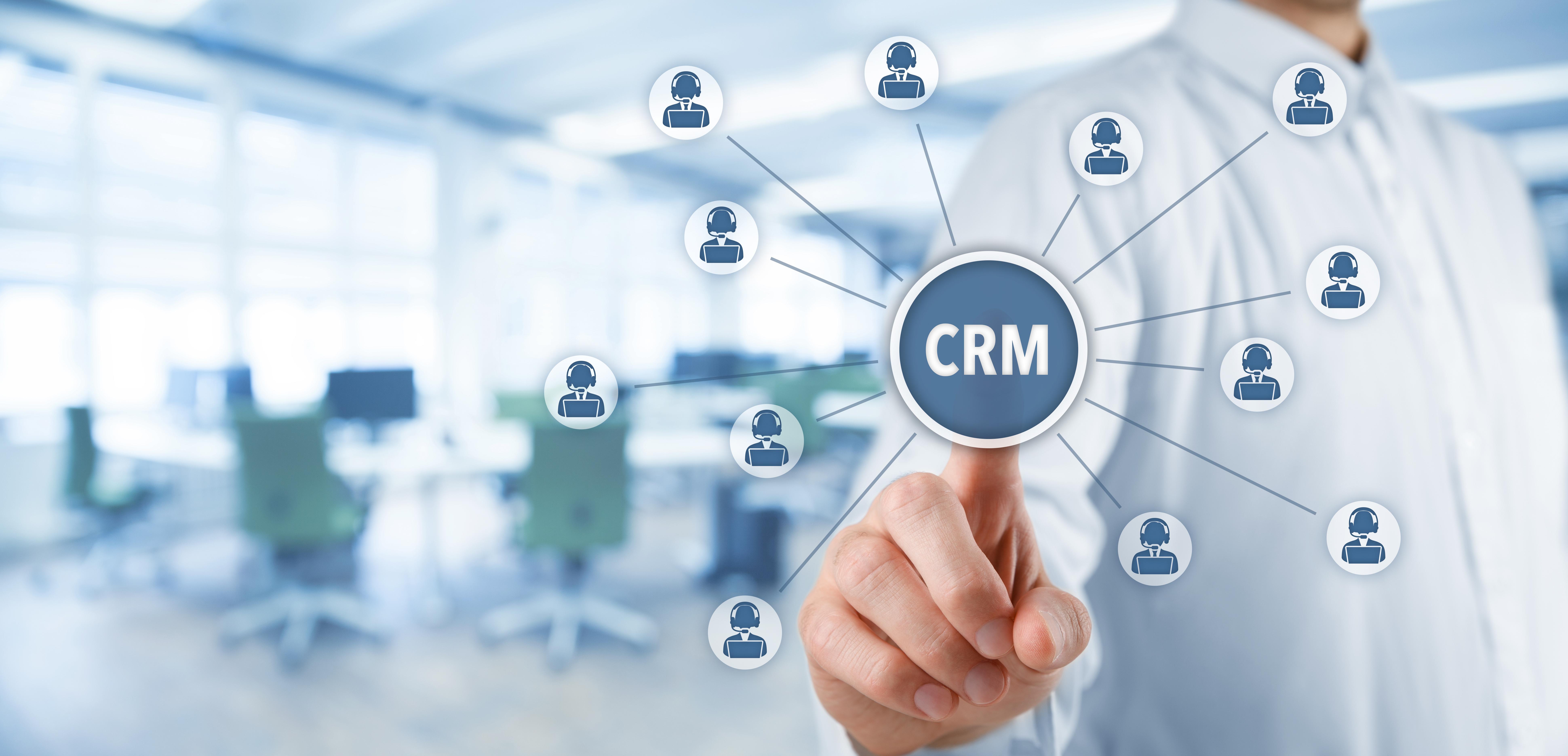 Salesforce CRM systems, Cheltenham