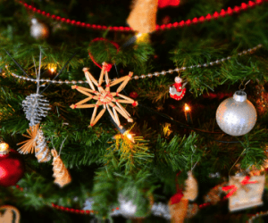 Skipping Christmas? | Coacto Year of Change #10