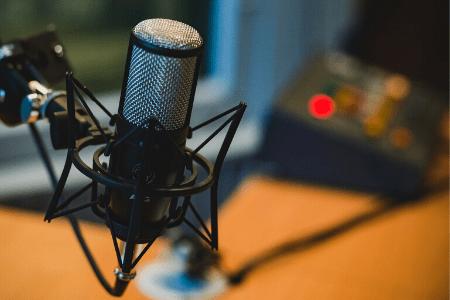 4 must-listen Salesforce Podcasts