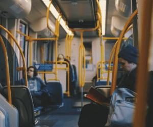 Commuting | Coacto Year of Change #11