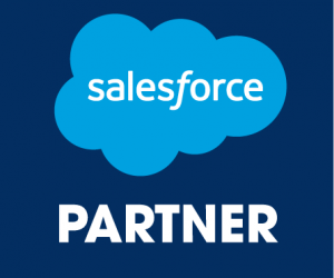 We're officially a Registered Salesforce Partner!