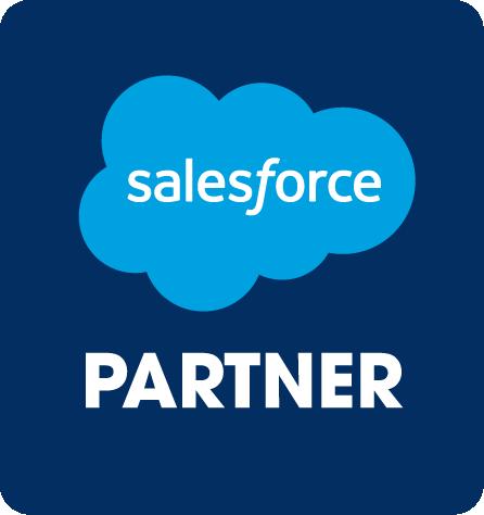 We're officially a Registered Salesforce Partner!