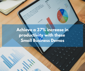 Grow with Small Business Demos from Salesforce