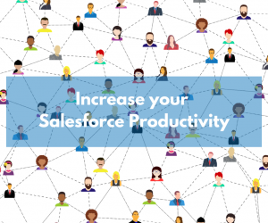 Cotswolds Community Group: Be more productive using Salesforce