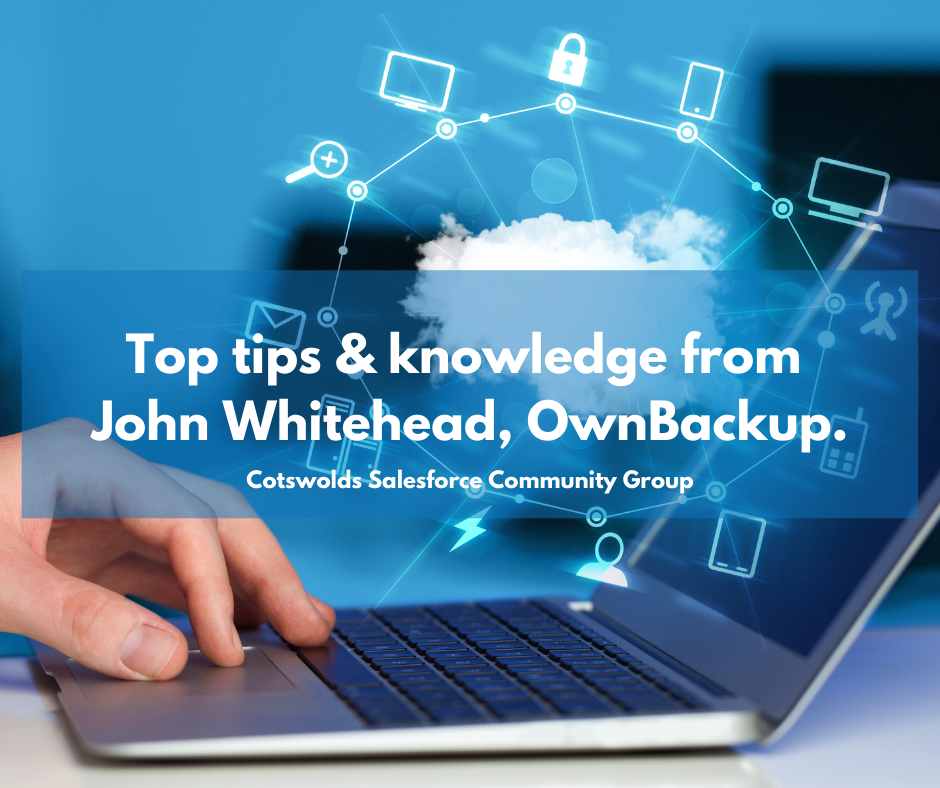 Essential Knowledge should know from John Whitehead – Cotswolds Community Group