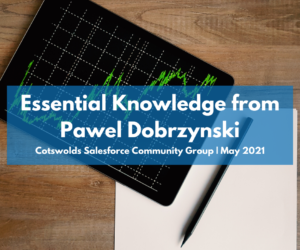 Top tips you will WANT to know from Pawel Dobrzynski – Cotswolds Community Group