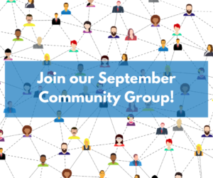 Join our Salesforce Community Group this September!